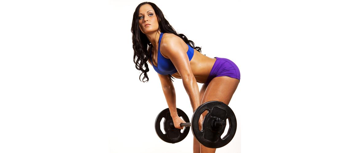 правильное спортивное питание для набора мышечной массы