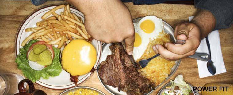 Какими продуктами можно снизить аппетит.