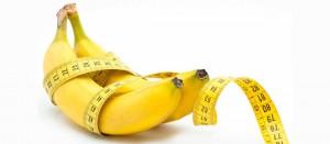 Банановая диета для похудения на 7 дней