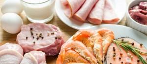 Сушка тела: какие продукты входят в белковую диету