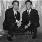 Джо и Бен Вейдеры: как складывалась жизнь настоящих бодибилдеров.