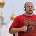 Краткая биография Федора Емельяненко