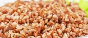 Диета на гречневой крупе: скинь 10 кг жира в месяц.