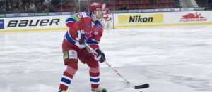 История русского хоккея