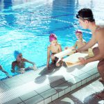 Как можно научиться плавать: краткое пособие + обзор упражненийКак можно научиться плавать: краткое пособие + обзор упражнений