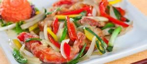 Традиционная китайская диета