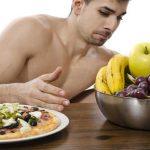 Очковая диета для похудения: полная таблица.