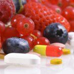 Суточная потребность спортсменов в витаминах