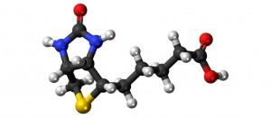Витамин Б7 или биотин: польза для здоровья и где содержится.