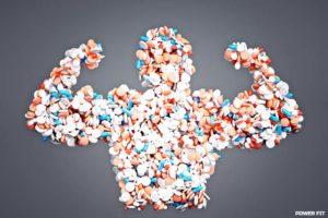 Разрешенные препараты - замена стероидов