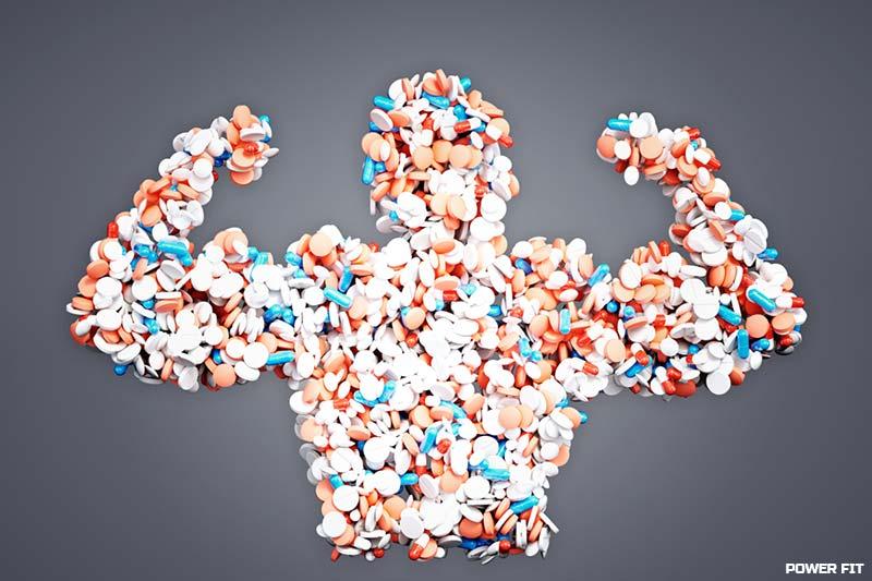 Разрешенные препараты — замена стероидов