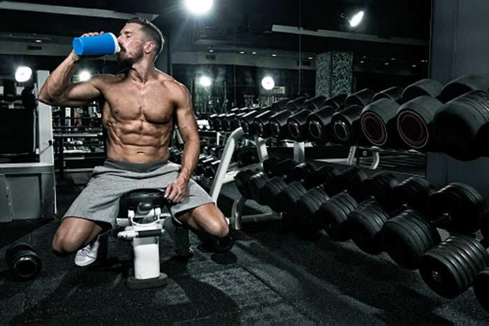 Еда до и после тренировки: как лучше набрать мышечную массу - отзывы посетителей зала.