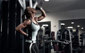 Еда до и после тренировки: как лучше набрать мышечную массу — отзывы посетителей зала.