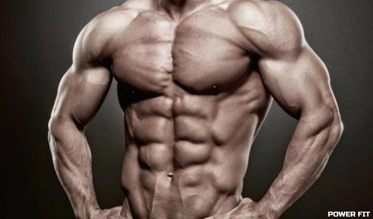 Как быстро набрать мышечную массу в домашних условиях