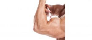 Как делать стероидные инъекции