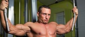 Набор мышечной массы для новичков