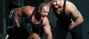 Некоторые полезные свойства стероидов