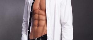Как убрать дряблый живот  и накачать мышцы пресса до кубиков.