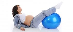 Профилактика растяжек при беременности