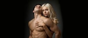 Секс во время курса стероидов