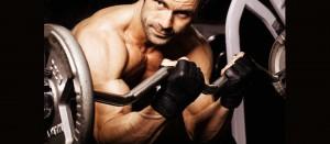 Как накачать бицепс на Скамье Скотта: упражнения на тренажере пюпитр.