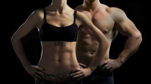 Сушка мышц или как заполучить рельеф