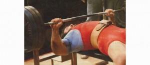 Жим лежа техника: тренировочная программа от Теда Арсиди
