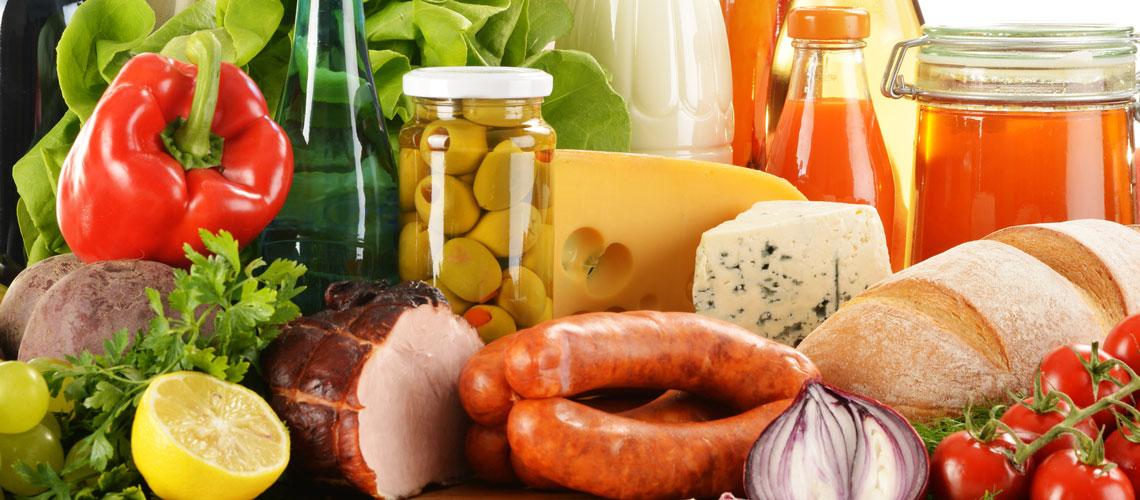 Аргументы в защиту хлеба, мяса, молока и т.д.