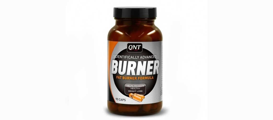 Burner для сжигания жира