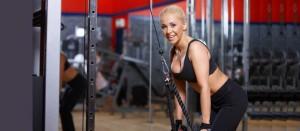 Что лучше, тренажеры или свободный вес