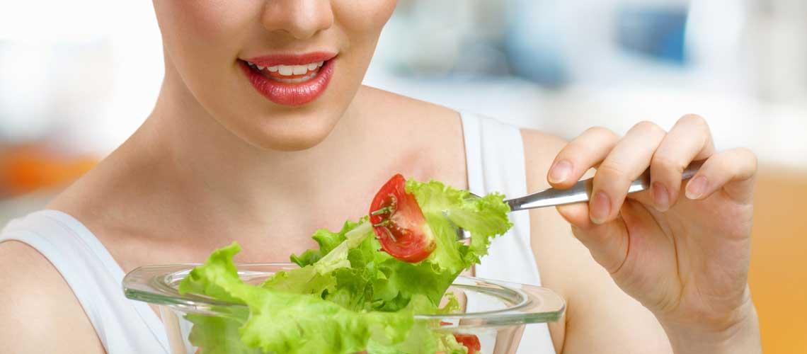Как часто следует принимать пищу