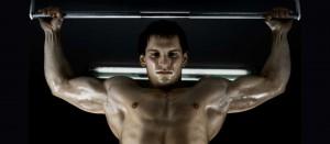 Как накачать мышцы с помощью турника