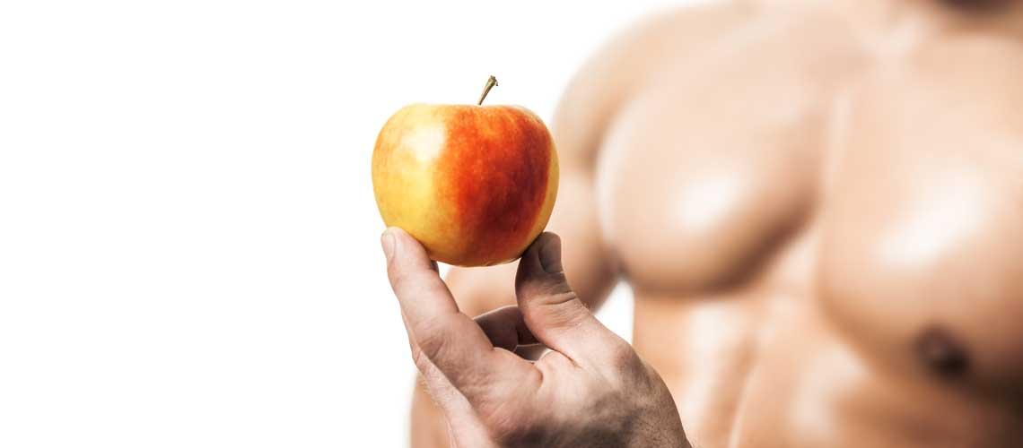Как правильно подобрать спортивное питание