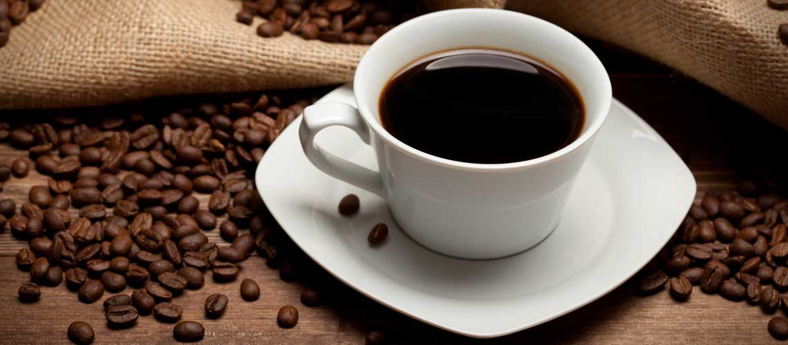 Кофеин: легальный допинг и жиросжигатель в бодибилдинге