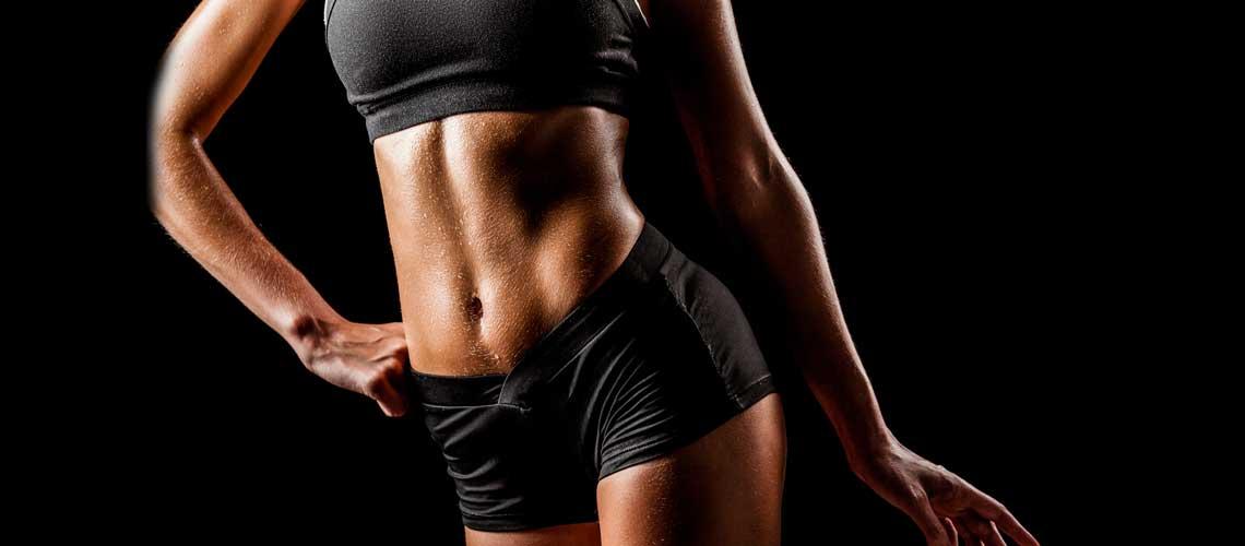 Нижнее белье для тренировок