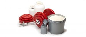 Пищевые добавки и набор массы