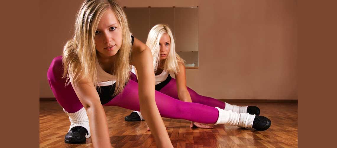 Питание при аэробных тренировках для похудения