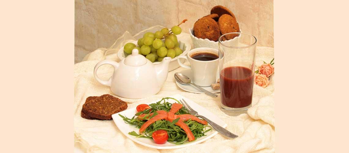 Cочетание продуктов при раздельном питании