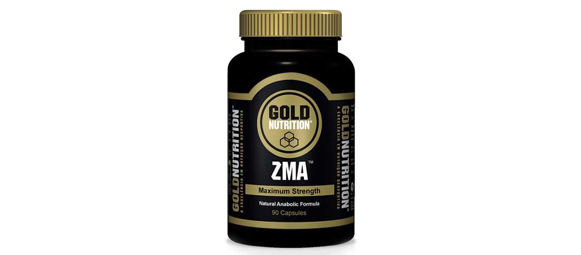 Как действует ZMA?