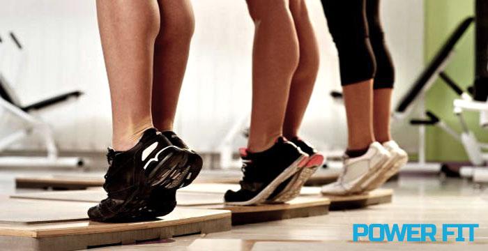 17 упражнений как накачать ноги без приседаний