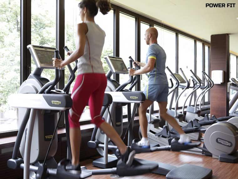 Как похудеть на орбитреке: питание и программа тренировок