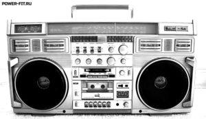 100 треков: лучшая музыка для твоих тренировок